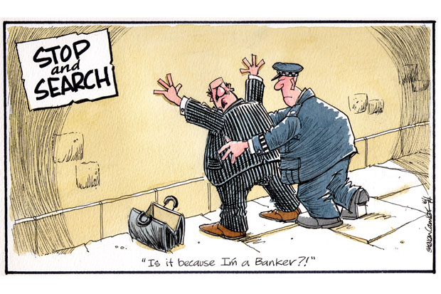 Camley's Cartoons: On Scottish Police Search Half A
