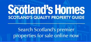 Scotlands Homes