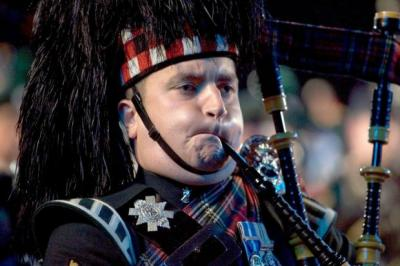 It may parade under the guise of entertainment, but the Edinburgh Military Tattoo's very name reveals its inherent propaganda