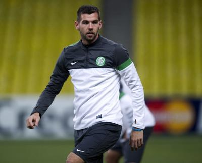Joe Ledley says Celtic are aiming for a clean sweep this season