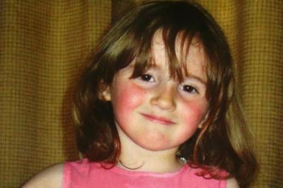 FEARS: The disappearance of April Jones sparked a large-scale search involving police, mountain rescue teams and volunteers from the 2000-strong community of Machynlleth. Main picture: PA