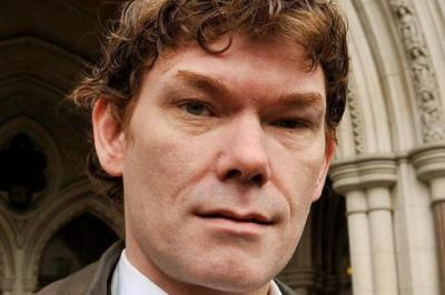gARY McKINNON: Suffers  from Asperger's syndrome.