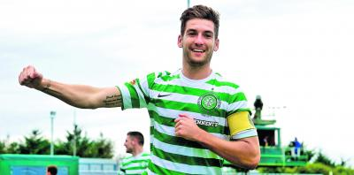 Charlie Mulgrew thinks Celtic have grown in belief