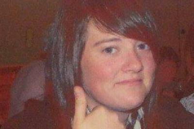 APPEAL: Charlotte Tennant had been walking by road.