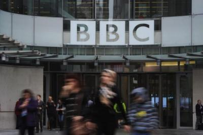 REVIEW: BBC bosses said Newsnight editor Peter Rippon failed to explain why he dropped a programme about Jimmy Savile. Picture: EPA