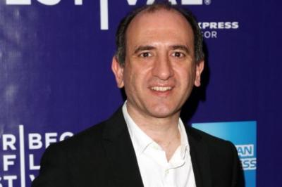 ARMANDO IANNUCCI: Creator of The Thick Of It says he wants to quit while he is ahead.