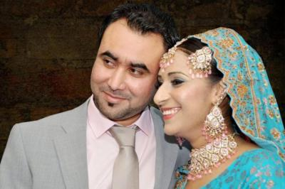 JUSTICE: Family and friends of Saif Rehman and wife Uzma are frustrated that their killers have not been found.