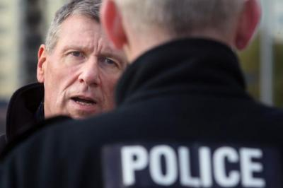 CUT: Kenny MacAskill called for a reduction in the drink-drive limit.
