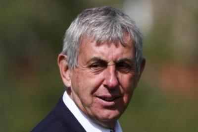 Sir Ian McGeechan is optimistic about this Scotland team   Photograph: PA