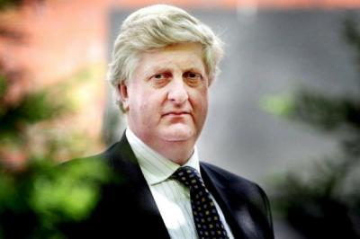 RICH LIST: Gordon Jackson, QC, was Soctland's top legal aid earner.