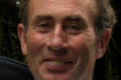 VICTIM: William McKeeney was murdered in a street in Glasgow's Pollokshields.