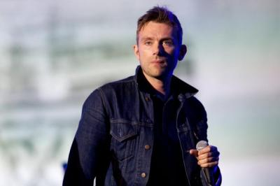 Damon Albarn's Radio Reunited show will be broadcast simultaneously on all BBC radio stations