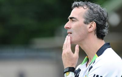 Jim McGuinness' role at Celtic will, initially at least, take up two days a week