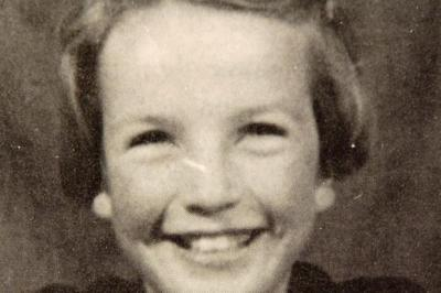 MOIRA ANDERSON: Vanished in 1957 after being sent to shops.