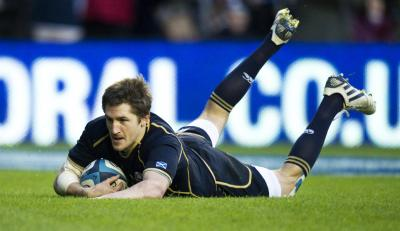 Henry Pyrgos has replaced Mike Blair in the XV