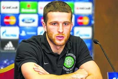 Adam Matthews will not allow himself to be distracted