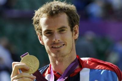 CHAMPIONS: Britain's sporting heroes will be honoured at the event.