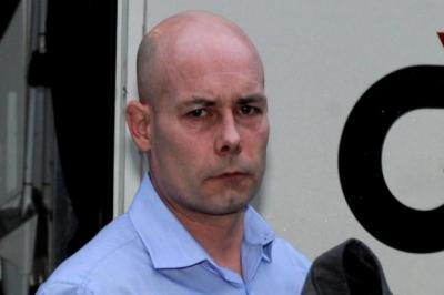 HORROR: Garry Kane was convicted of killing his grandmother.