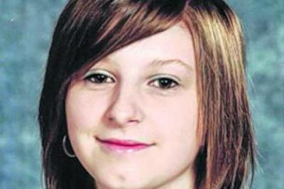 NATASHA PATON: Died after the school bus crashed into a bridge.