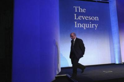 Lord Leveson's report has left many political issues in its wake