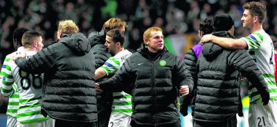 Neil Lennon will now focus on securing his stars on new contracts