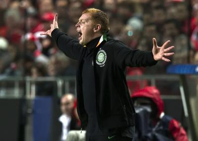 Neil Lennon insists Celtic will not be an easy opponent in the last 16