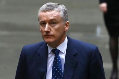 ACTION: Fred Goodwin is facing a legal challenge.