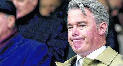 Paul Murray would be keen to bring Walter Smith and John Greig back to Ibrox