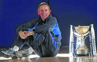Winning isn't everything for Kenny Shiels
