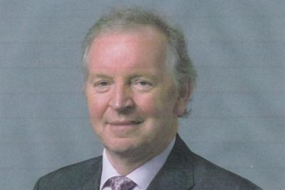 EXPELLED: Dunfermline MSP Bill Walker was kicked out of the SNP.
