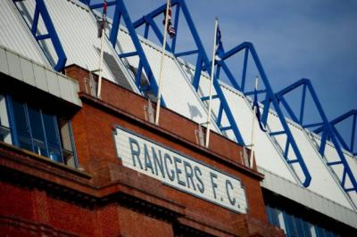 UNCERTAINTY AT IBROX: Now the administrators are suing Collyer Bristow.
