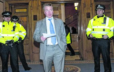 Craig Whyte must be paid first and in full in a CVA as well as sign it off