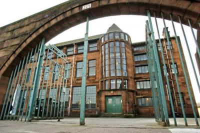 'APPALLING': Serious concerns over Scotland Street School.