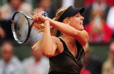 Maria Sharapova has won three of her five meetings with Petra Kvitova