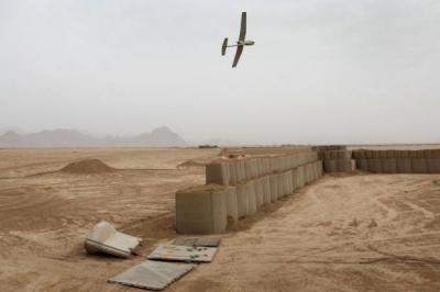 Drones have proven to be a deadly but controversial weapon in the 'war on terror'