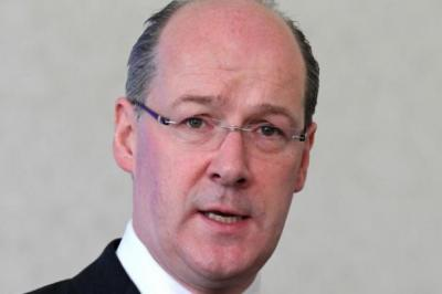 Finance Secretary John Swinney has issued new guidance on the use of 'off-payroll' schemes