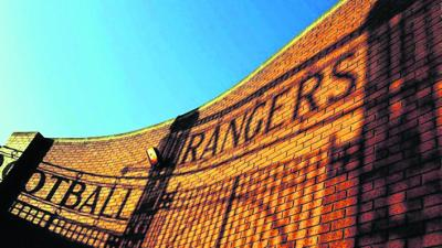 Rangers CVA proposal is almost certain to rejected by largest creditor HMRC