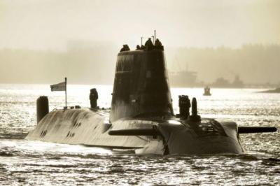 The future of Trident on the Clyde is the subject of great debate