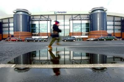 Inside Hampden, the SFA, SPL and SFL have held constructive discussions