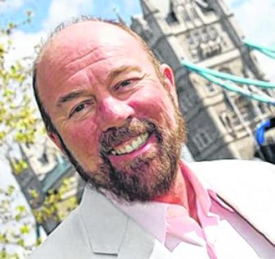 BRIAN SOUTER: Stagecoach will be backing the bus scheme.