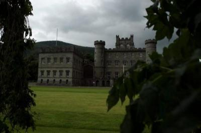 Despite multiple attempts to turn Taymouth Castle into a luxury escape, the project has never come to fruition