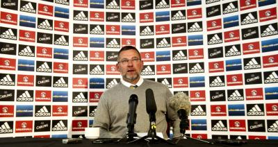 Craig Levein wants others to take Darren Fletcher's lead