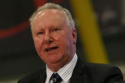 BILL: Alex Neil  proposes new conditions for procurement.