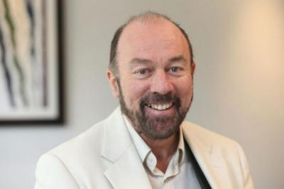 TOWERING FIGURE: A boardroom shake-up at Stagecoach will see Sir Brian Souter relinquish day-to-day control.