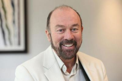 ADDRESS: Sir Brian Souter covered a series of issues in his last meeting as chief executive of Stagecoach.