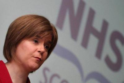 EXPLAIN: Jackie Bailie wants answers from NHS.