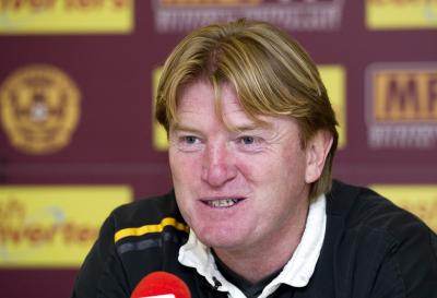Stuart McCall's Motherwell squad is one of the youngest in the league
