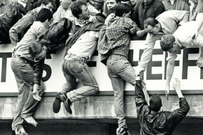 Liverpool fans have sought justice since the Hillsborough disaster in 1989