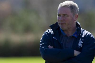 'I'm delighted Dave [King] is still interested in the club,' said McCoist