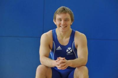 Alex Gladkov